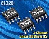CL320