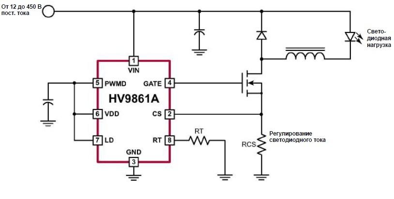 HV9861A_schema