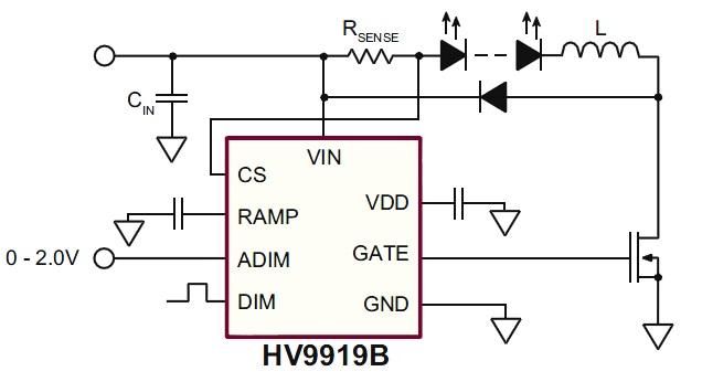 HV9919B_schema