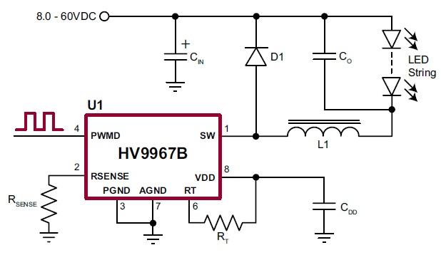 HV9967B_schema