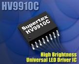 HV9910C